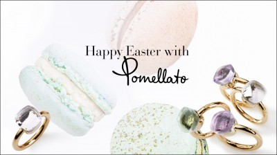 Happy Easter with Pomellato
