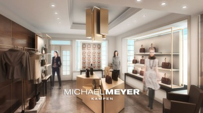 MICHAEL MEYER KAMPEN – Neuer Luxury Store am Strönwai