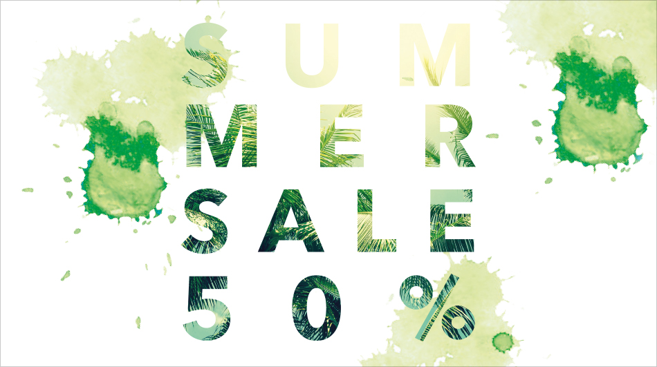 Summer Sale by Michael Meyer